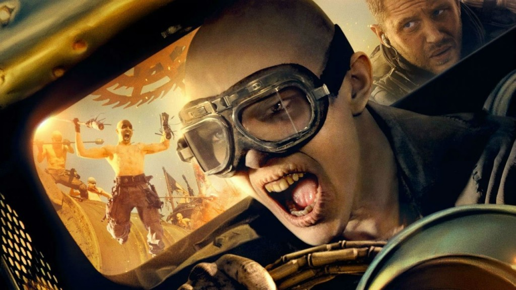 Mad Max Nuxe