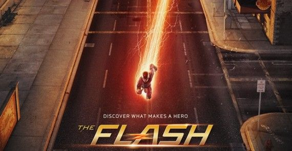 La série Flash : Flop ou Top ?