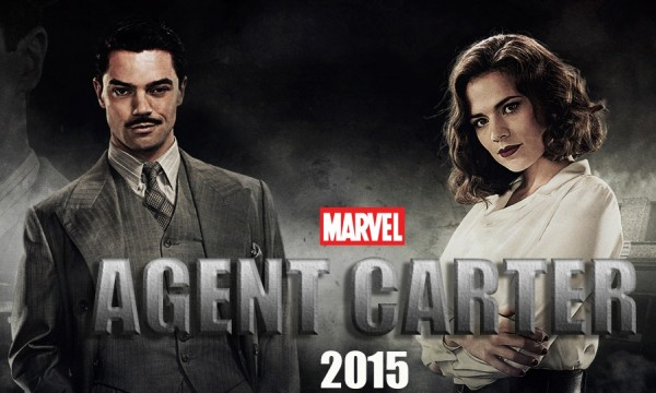 Agent Carter et Howard Stark