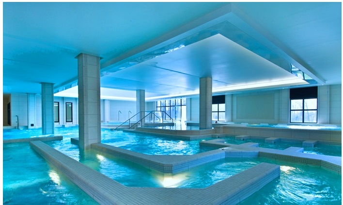 SPA Aquatonic – Val d'Europe