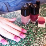 NAIL ART DEGRADE - KIKO