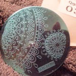 NAIL ART DEGRADE & STAMPING