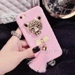 coque girly leopard - Born Pretty Store