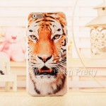 Coque tigre Born Pretty Store