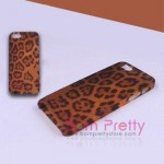 coque panthere marron - Born Pretty Store