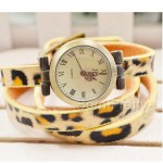 montre bracelet long - Born Pretty Store