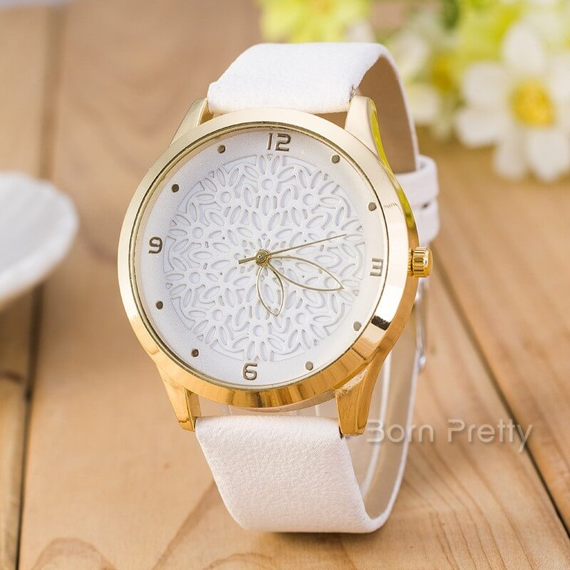montre-blanche-bornpretty