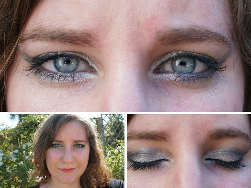 Monday Shadow Challenge - Gris