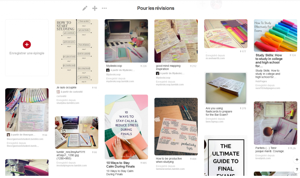 Pinterest-revisons