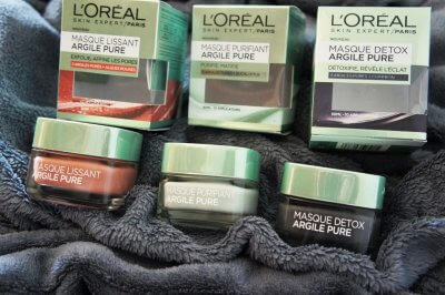 multimasking L'Oréal Paris