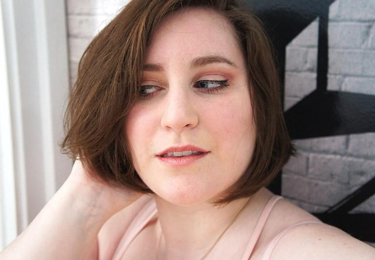 Make up rose doré MSC Printemps