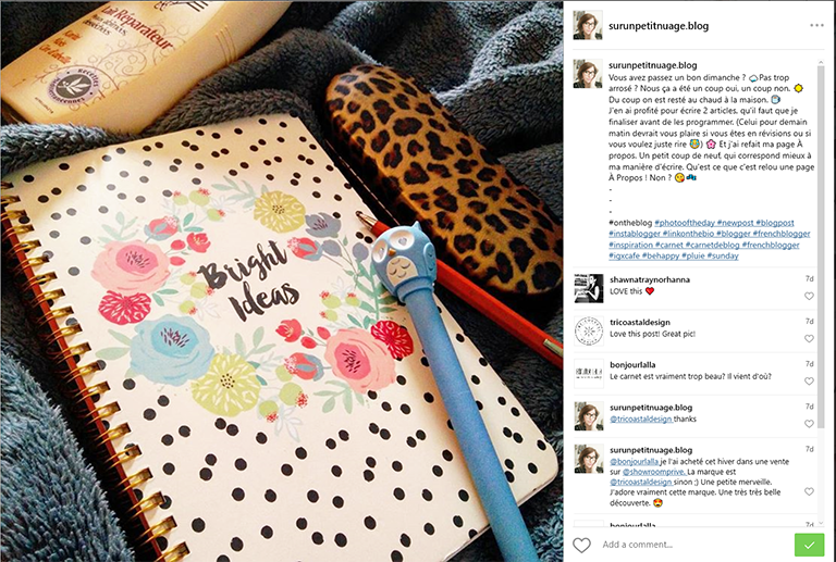 carnet-inspiration-blogging-instagram