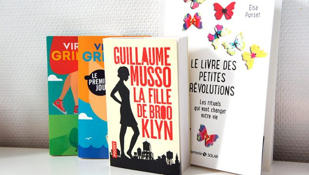 La fille de Brooklyn, Guillaume Musso