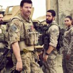 serie tv seal team saison 1